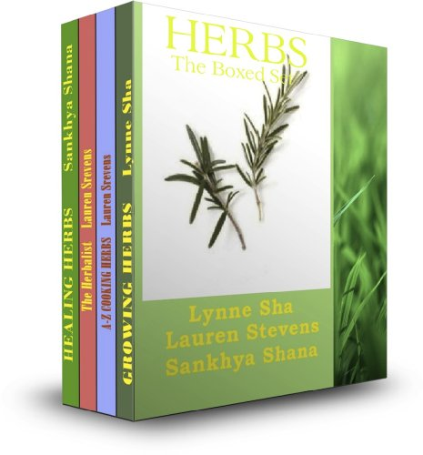 HERBS - THE BOXED SET