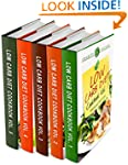 Low Carb Diet Cookbook Box Set: Low C...