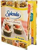 Splenda Recipe Collection in 3-Ring Binder