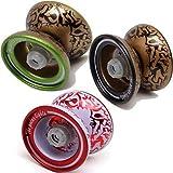 XZX alliage yo-yo