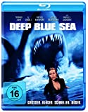 Blu-ray Vorstellung: Deep Blue Sea [Blu-ray]