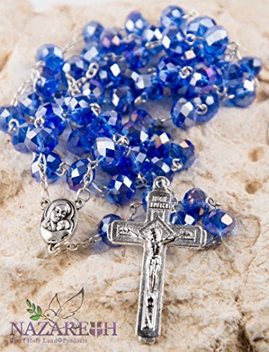 blue-large-crystals-beads-rosary-necklace-jesus-cross-and-holy-soil-holy-land