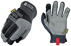 Mechanix Wear Padded Palm