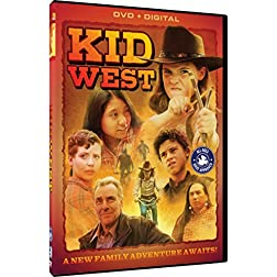 Kid West + Digital
