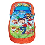 ReadyBed Paw Patrol Airbed and Sleepi...