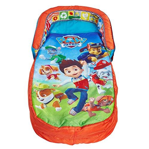 Matelas gonflable ReadyBed-Paw Patrol et dans un sac de couchage