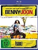 Image de BD * BENNY & JOON [Blu-ray] [Import allemand]