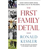 Ronald Kessler (Author)  1,420% Sales Rank in Books: 158 (was 2,403 yesterday)  Release Date: August 5, 2014  Buy new:  $26.00  $18.24