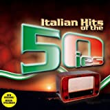 echange, troc Compilation - The World of Italian Hits of the 50's