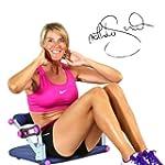Shaper Relax 3000 - Exerciser High-Te...