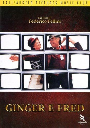 Ginger e Fred [Italia] [DVD]