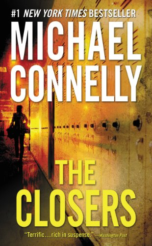 The Closers by Michael Connell
