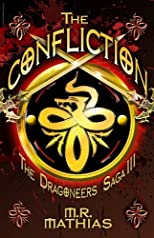 The Confliction: The Dragoneer Saga (Volume 3)