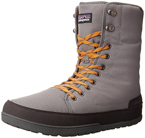 Patagonia Men's Activist Puff High Waterproof Snow Boot