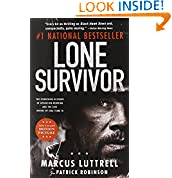 Marcus Luttrell (Author), Patrick Robinson (Contributor)  250 days in the top 100 (9747)Buy new:  $9.00  $5.40 84 used & new from $3.57