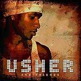 echange, troc Usher - And Friends
