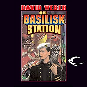On Basilisk Station: Honor Harrington, Book 1 | [David Weber]
