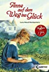 Anne auf dem Weg ins Gl�ck (Anne Shir...