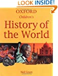 Oxford Children's History of the World