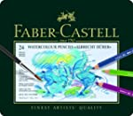 FABER-CASTELL - Crayons aquarellables...