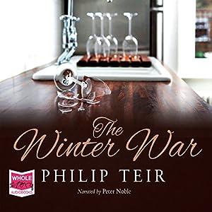 The Winter War Audiobook