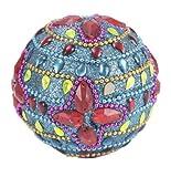 Goyal India Polished Decorative Ball (83485)