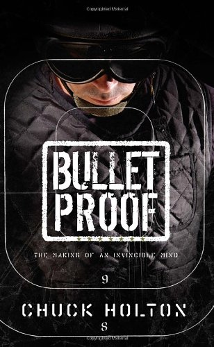 Bulletproof: The Making of an Invincible Mind PDF
