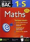 Objectif Bac Maths 1re S