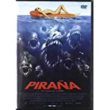 Piraña [DVD]