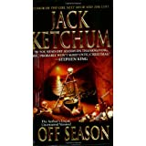 Off Seasonby Jack Ketchum