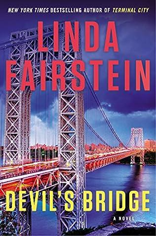 DEVIL'S BRIDGE - LINDA FAIRSTEIN