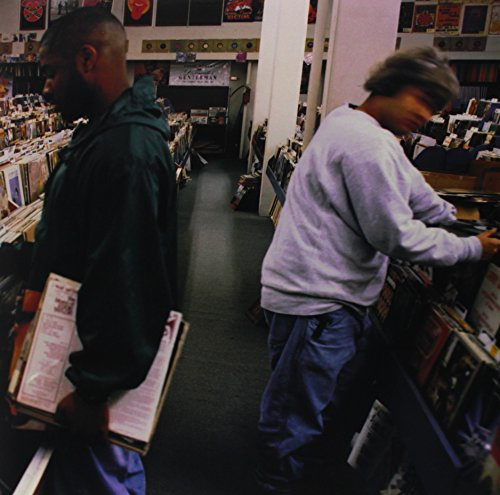 Endtroducing [12 inch Analog]