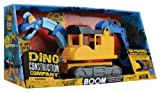 Learning Resources Dino Construction Brachiosaurus Backhoe