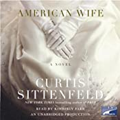 American Wife | [Curtis Sittenfeld]