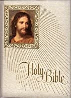 The New American Bible, Translated from the…