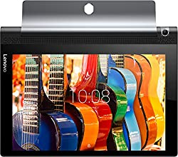 "Lenovo Yoga Tab 3 Tablette tactile 10"" Noir (16 Go, Android, Wi-Fi)"