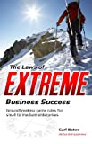 The Laws of Extreme Business Success