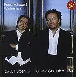 "Schubert : Winterreise (""Le voyage d'hiver"")"