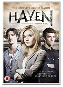 Haven - Season 2 [DVD]