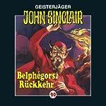 Belphégors Rückkehr(John Sinclair 90) | Jason Dark