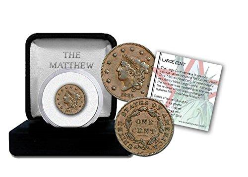 1800-coronet-head-cent-1816-1839-penny-none-not-graded