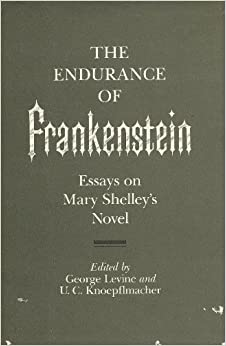 essay on frankenstein by mary shelley