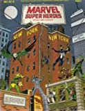 New York, New York (Marvel Super Heroes Module MHAC6) (088038199X) by Grubb, Jeff