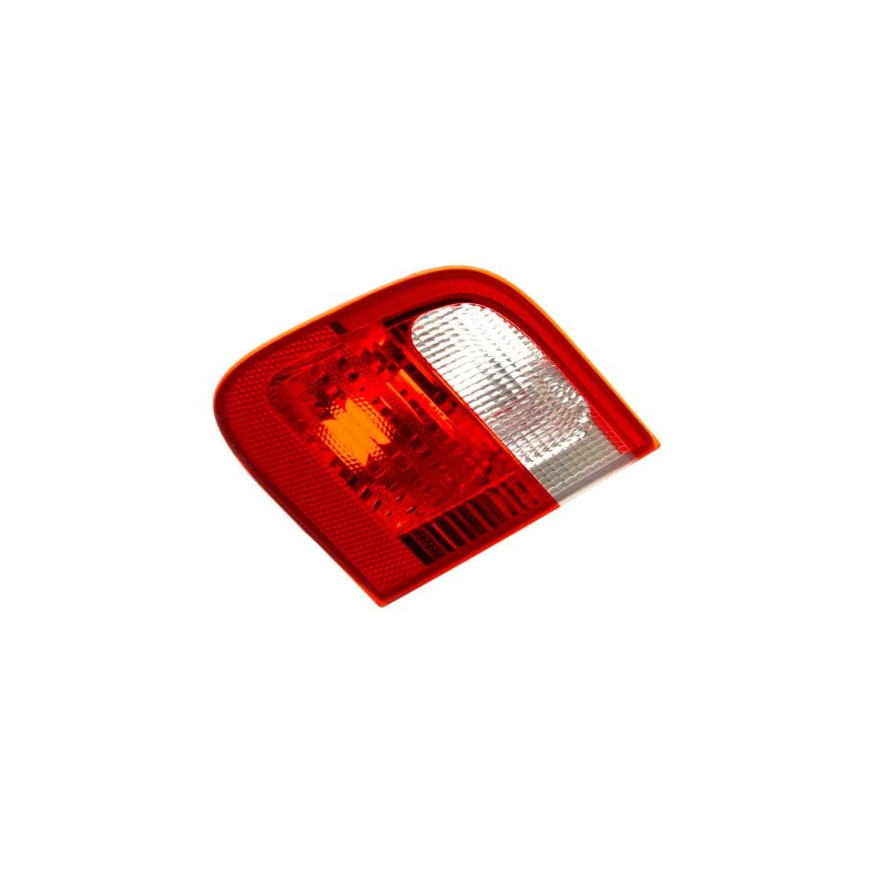 ULO BMW Passenger Side Replacement Tail Light Lens