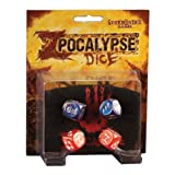 Dice Zpocalypse Miniatures Game Pack