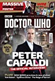 Various Doctor Who Official Magazine issue 477 (October 2014)