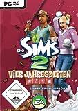 Die Sims 2  Vier Jahreszeiten Erweiterungspack  DVDROM