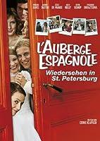 L' auberge espagnole 2 - Wiedersehen in St. Petersburg