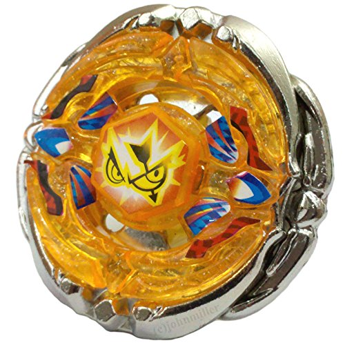 Flash Sagittario 230WD Metal Fury 4D Beyblade BB-126