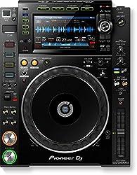Pioneer DJ CDJ-2000NXS2 Professional Multi Player by Pioneer Pro DJ